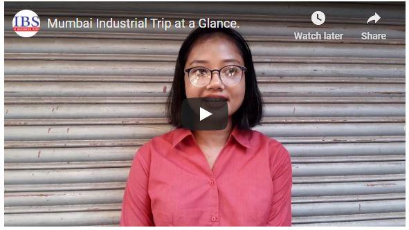 Mumbai Trip - ICFAI University, Jaipur